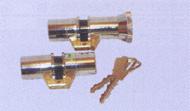 Cylindre Fichet 484 monobloc