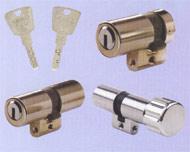 Cylindre monobloc JPM type suisse