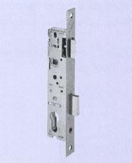 Serrure Metalux monopoint entraxe 92