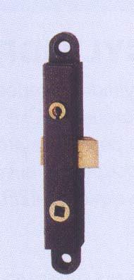 Serrure Metalux Gollot 4300 monopoint applique