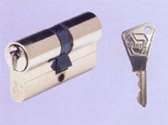 Cylindre européen Vachette V5